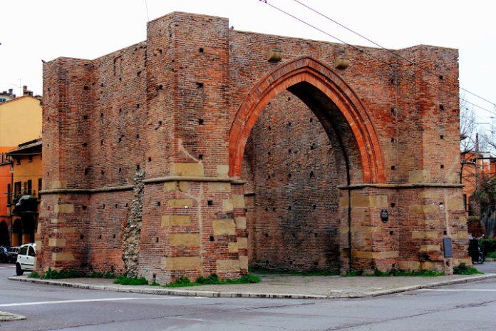 Bologna Porta Maggiore