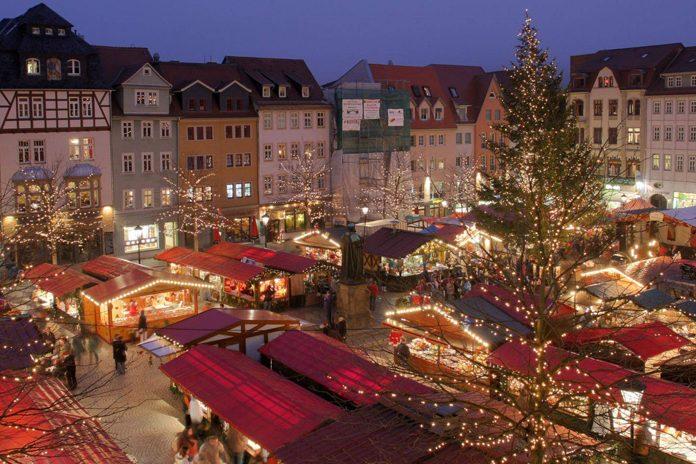 Innsbruck Mercatini Natale