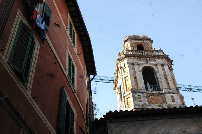 Perugia Santa Maria Nuova