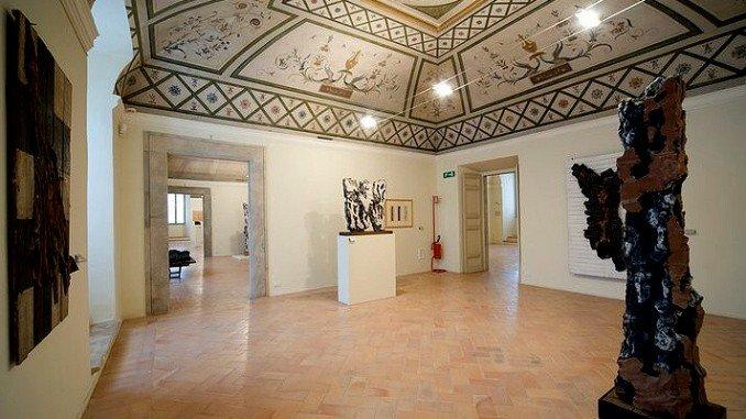 Spoleto Palazzo Collicola