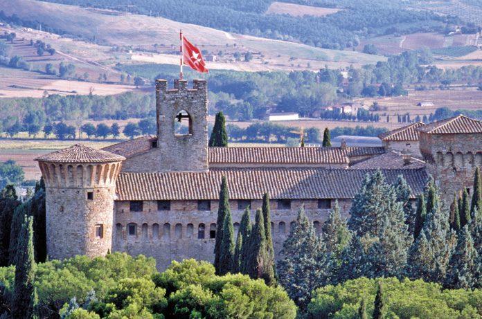 Magione Castello