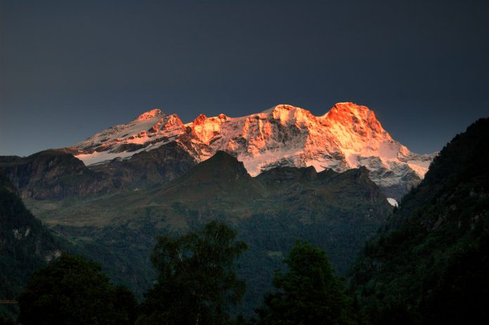 Monte Rosa Valsesia