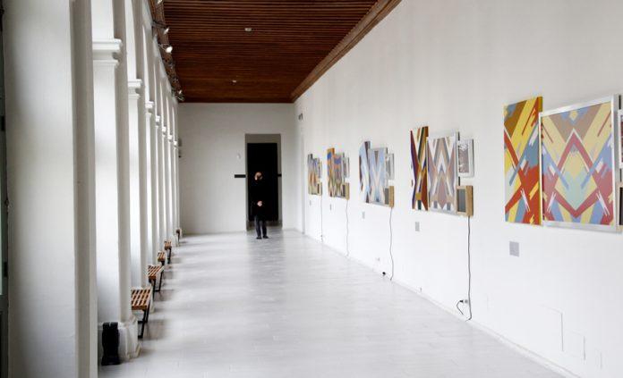Spoleto Museo di Arti Visive