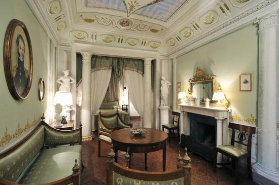 Volterra Palazzo Cangini Westinghouse