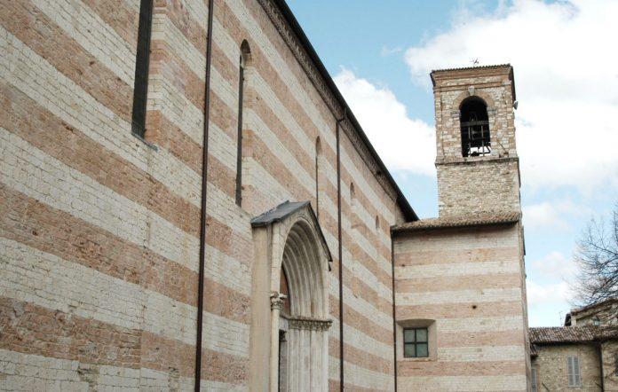 Spoleto San Domenico