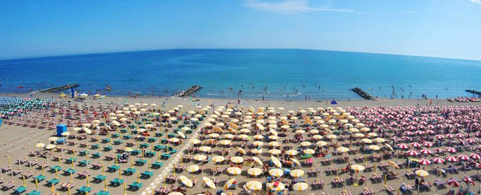 Veneto Spiagge Caorlo