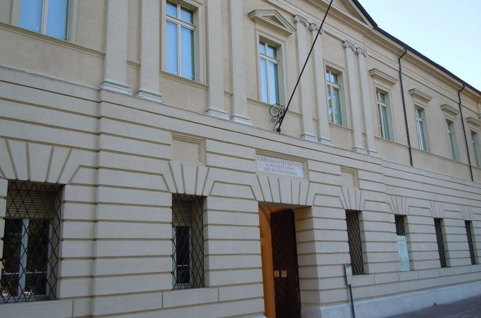 Mantova Museo Diocesano