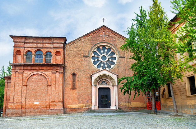 Bologna San Domenico