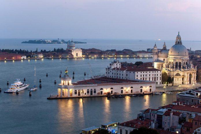 Venezia Punta della Dogana