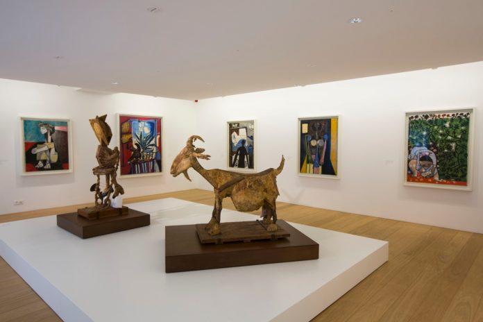 Parigi Museo Picasso