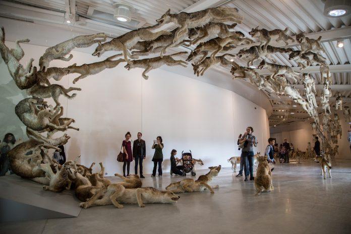 Prato Centro per l'Arte Contemporanea Luigi Pecci