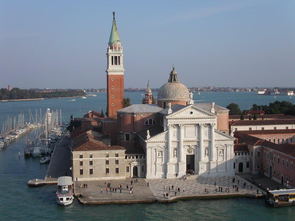 29 Venezia San Giorgio Maggiore 02 Luoghi Di Interesse