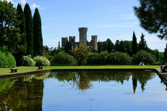 Mantova Parco Regionale Mincio