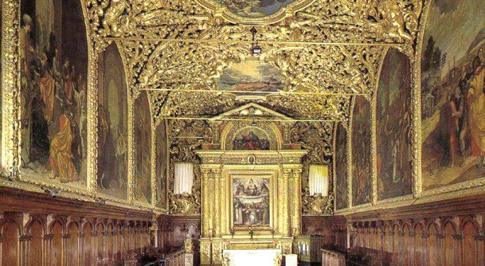 Perugia Sant'Agostino