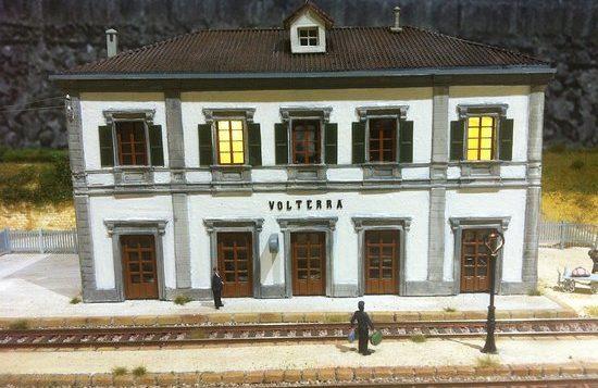 Volterra Trenino