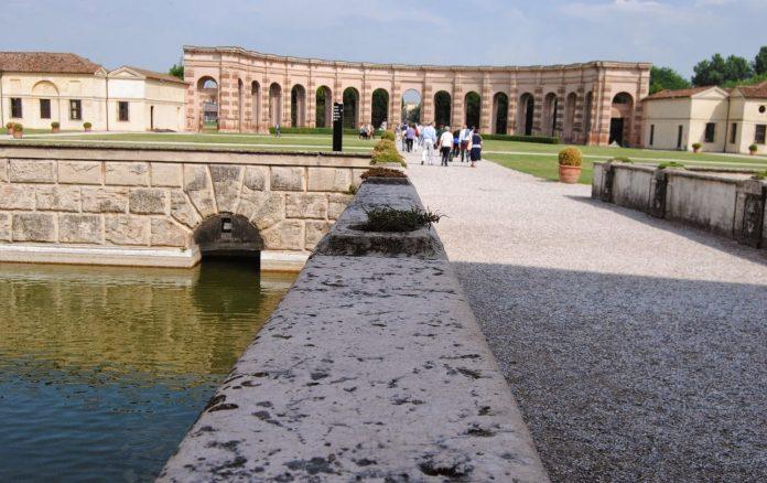 Mantova Parco del Te