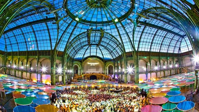 Parigi Grand Palais