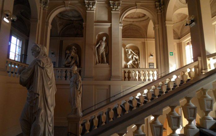 Bologna Palazzo Hercolani