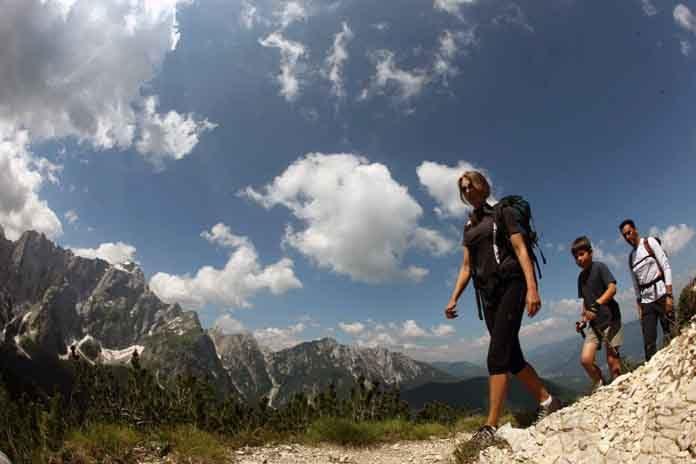 Dolomiti Friulane Trekking