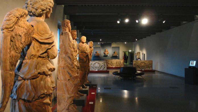 Mantova Museo Risorgimento