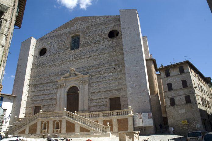 Perugia San Domenico