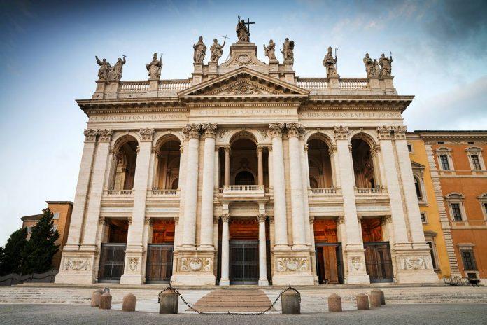 Roma San Giovanni in Laterano