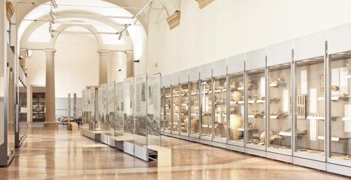 Bologna Museo Civico Archeologico
