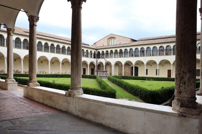 Perugia Museo Archeologico Nazionale