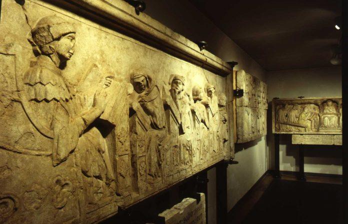 Bologna Civico Museo Medievale