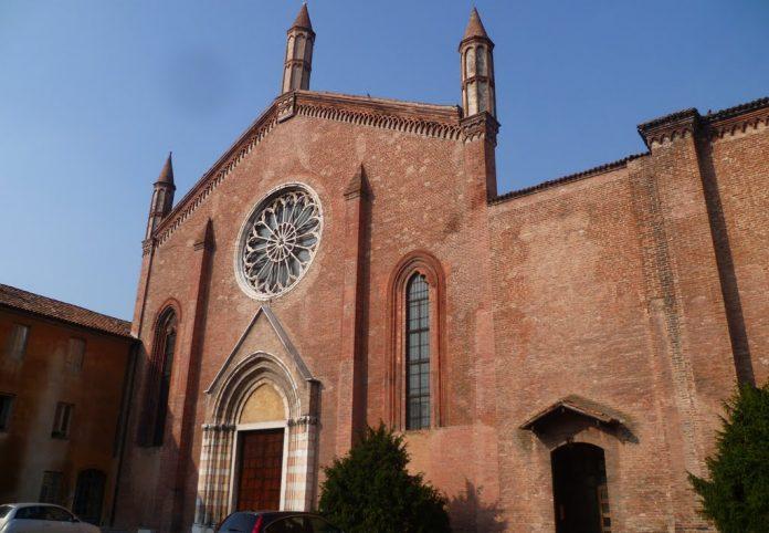 Mantova Chiesa San Francesco