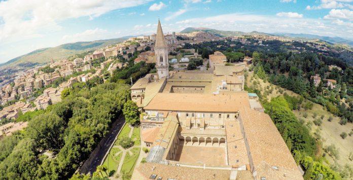erugia Abbazia San Pietro