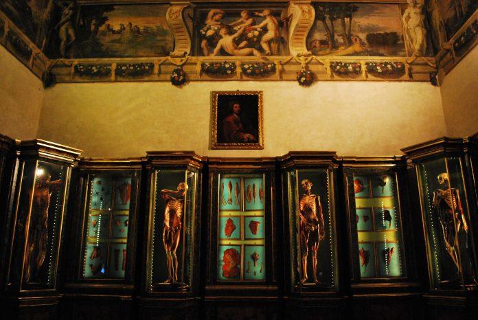 Bologna Palazzo Poggi