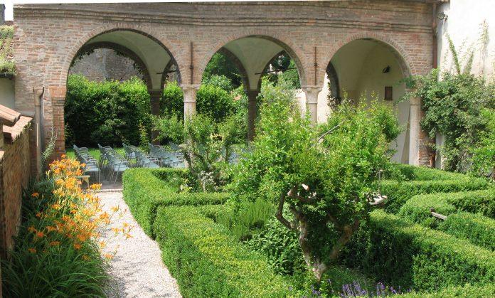 Mantova Casa Andreasi