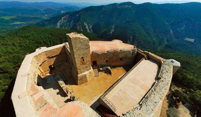 Pomarance Rocca Sillana