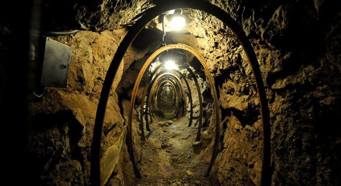 Montecatini Museo delle Miniere