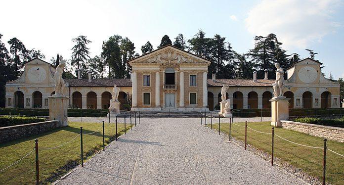 Villa Barbaro di Maser