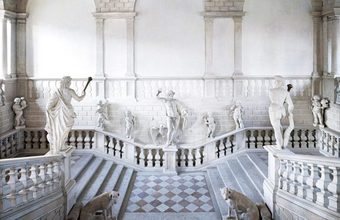 Mantova Palazzo Canossa
