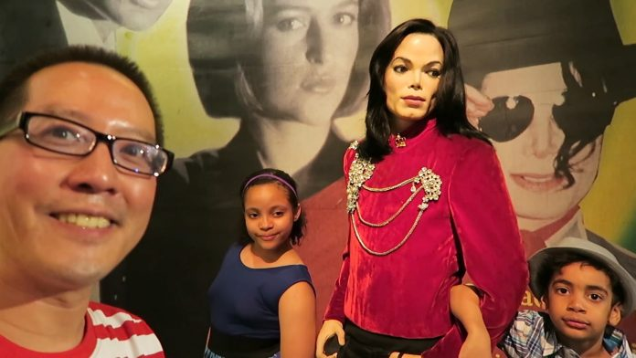 New York Madame Tussauds