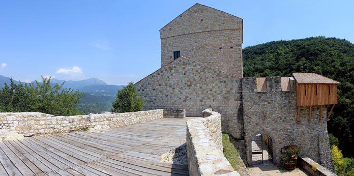 45 Castello di San Pietro di Ragogna