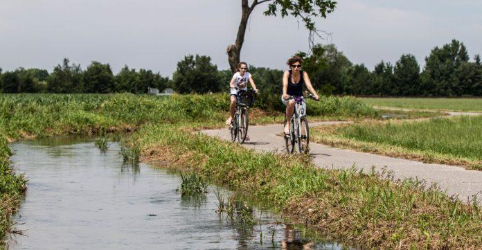 Mantova In Bicicletta