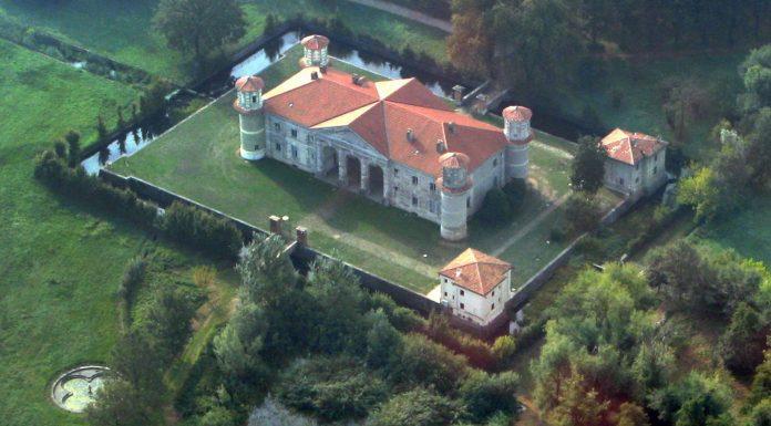 Mantova Palazzina di Caccia Gonzaga