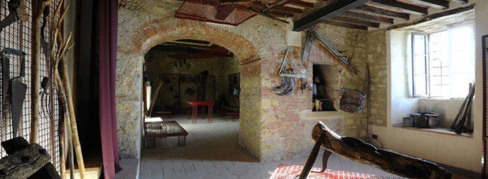 Montecastelli Museo Civiltà Contadina