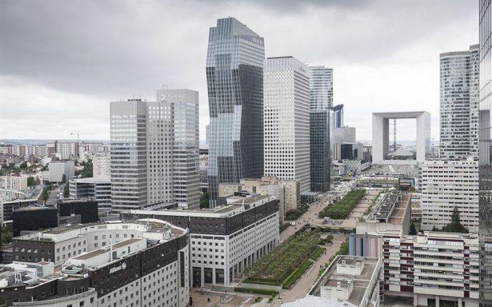 Parigi La Defense