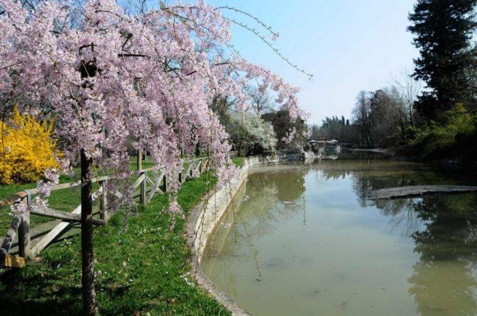 Bologna Giardini Margherita
