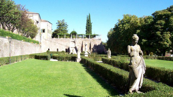 Volta Mantovana Palazzo Gonzaga