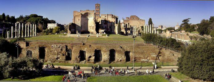 Roma Tivoli Villa Adriana