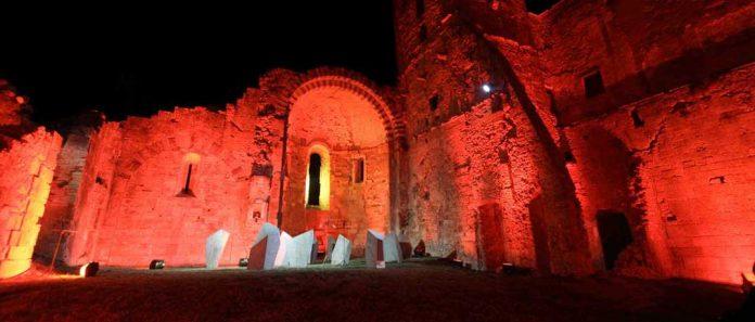 Volterra Notte Rossa