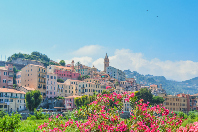 Luxury Car Rental in Ventimiglia