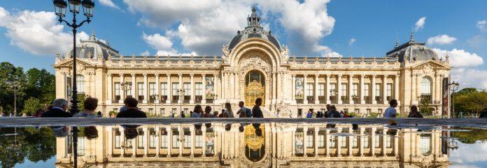 Parigi Petit Palais