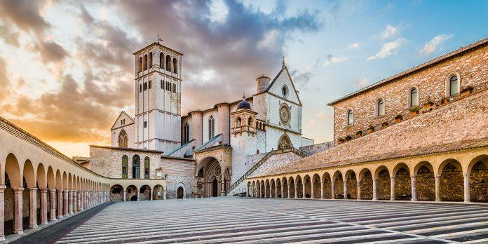Cosa vedere ad Assisi